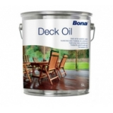 Bona Deck Oil